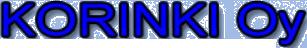Korinki Oy – Laitesuunnittelu, Mekaniikkasuunnittelu, Nosturien suunnittelu